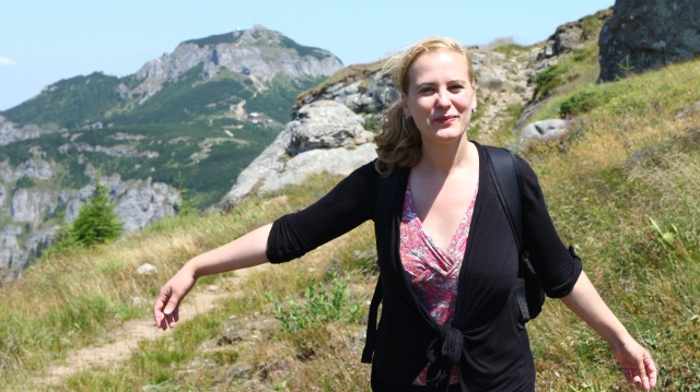 Andreea Stiliuc