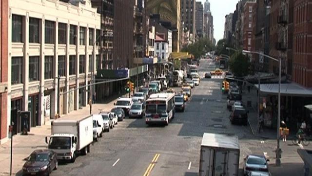 Români în New York