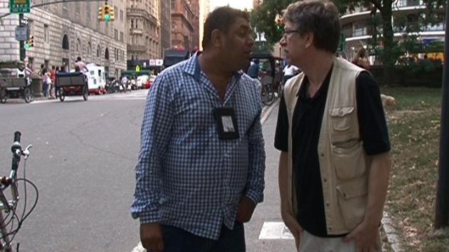 Artişti români la New York