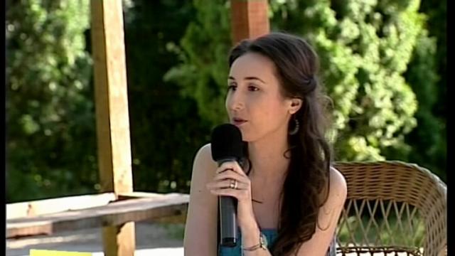 Vara pentru voi - Carmen Tarnoveanu