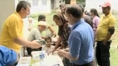 Campanie umanitară