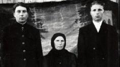 Povestea Aniţei Nandriş din Bucovina