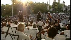 Concertul Filarmonicilor din Iaşi şi Chişinău la FIE 2014