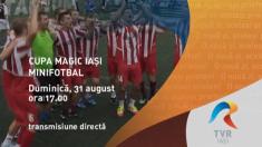O vedetă a fotbalului mondial vine la Iaşi
