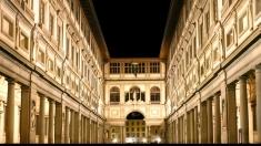 Insula Paştelui, Galeriile Uffizi şi secretul citricelor, sâmbătă, la Teleenciclopedia