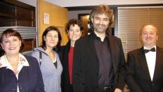 O poveste cu jazz american… născută în România