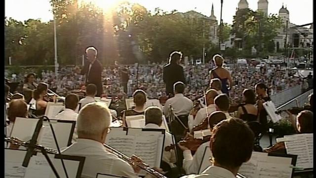 Concert Filarmonica FIE