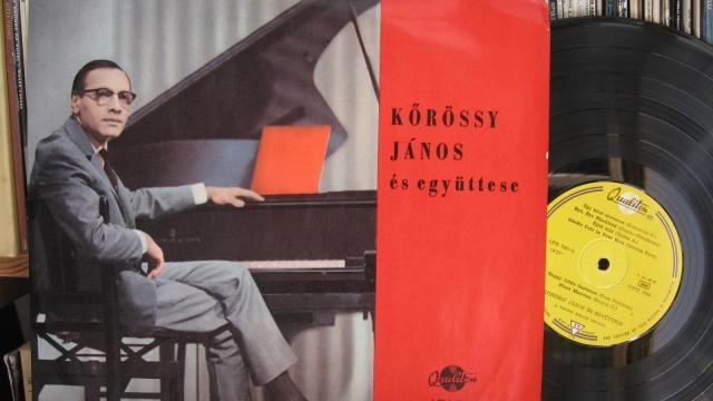 JANCY KOROSSY