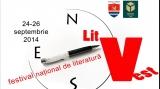 """Festivalul Naţional de Literatură """"LitVest"""", la Timişoara"""