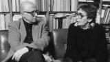 Vocile libertăţii: Monica Lovinescu și Virgil Ierunca