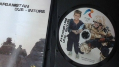 """Lansare DVD """"Afganistan, dus- întors"""""""