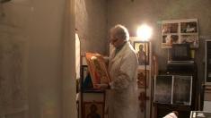 """Biserica românilor din Lyon, joi, la """"Lumea şi noi"""""""
