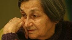 """Doina Cornea, """"conştiinţa pierdută a României"""""""