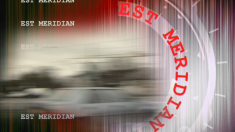Est Meridian – Prima zi de şcoală