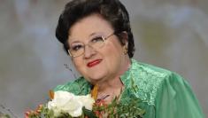 Ediţie specială Tezaur folcloric, dedicată memoriei Marioarei Murărescu