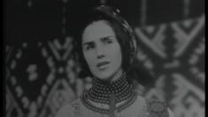 Est Meridian – Sofia Vicoveanca la 55 de ani de activitate