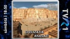 Despre civilizaţia Anasazi şi Antonio Gaudi, sâmbătă, la Teleenciclopedia