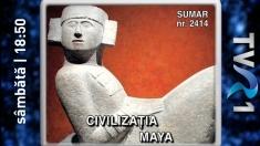 Despre civilizaţia Maya şi Antonio Gaudi, sâmbătă, la Teleenciclopedia