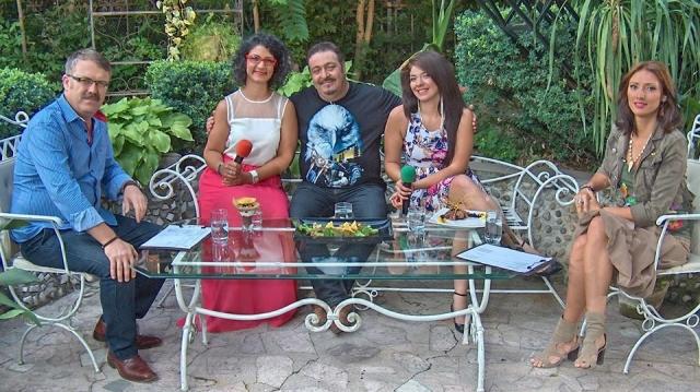 Zi de vară - TVR Craiova