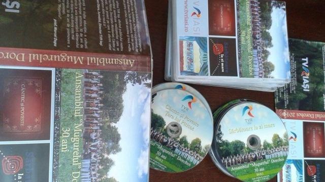 DVD Mugurelul