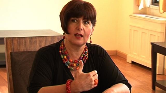 Simona Minulescu