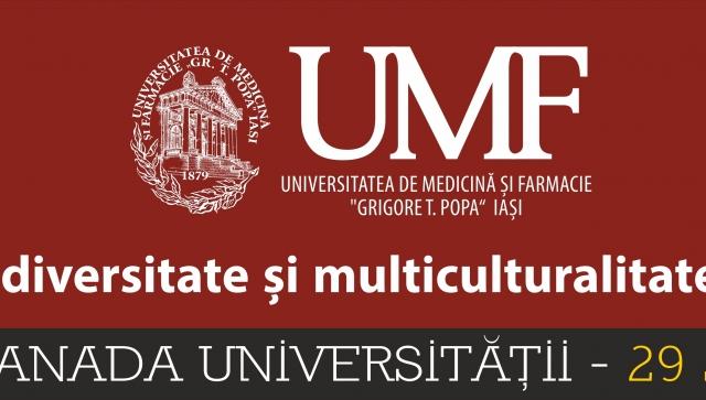 Deschidere UMF Iasi