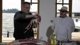 Folk şi pastramă cu Doru Stănculescu, la Politică şi delicateţuri