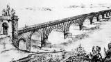 Povestea podului lui Apolodor, sâmbătă la TVR Internaţional