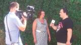 Premieră: Trei tineri cu sindrom Down realizează o emisiune la TVR Cluj
