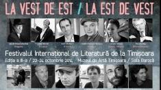 Start Festivalului Internaţional de Literatură de la Timişoara