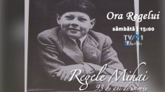 """""""Regele Mihai, 93 de ani de istorie"""""""