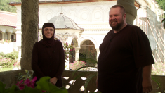 Prin Oltenia, cu echipa Exclusiv în România