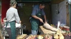 Puteţi vizita Festivalul borşului de peşte de la Crişan