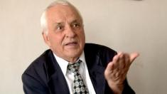 """De vorbă cu Mircea Druc, la """"Orizont european"""""""