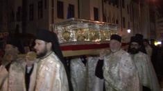Slujba de Sfânta Parascheva va putea fi urmărită şi online