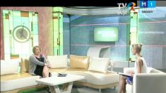 TVR Iaşi alături de Moldova 1 la lansarea grilei