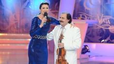 Nico, Daniel Iordăchioaie şi Mariana Cojocaru, la O dată-n viaţă