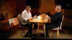 Rețetele lui Mircea Dinescu din 12 octombrie