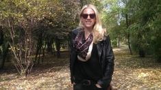 Sonia Argint Ionescu începe programul detox