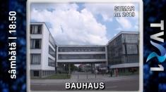 Prato și Bauhaus, între subiectele de sâmbătă ale Teleenciclopediei