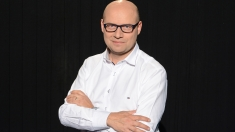 """Dezvoltarea personală a copiilor cu Florian Colceag, la """"Un doctor pentru dvs."""""""