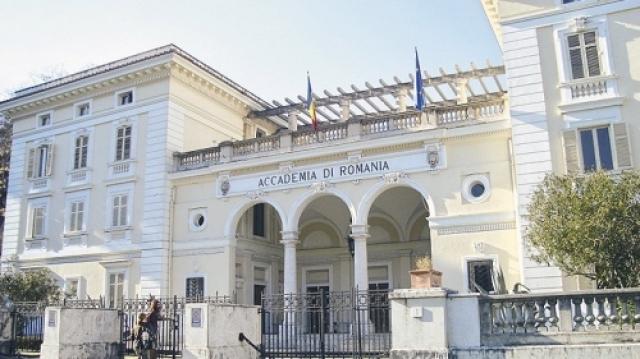 Academia di Romania - Roma