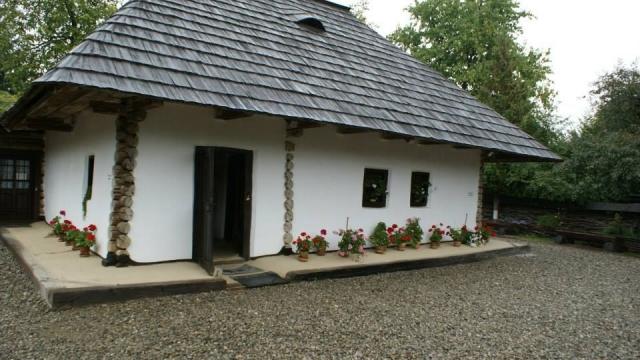 Casa lui Ion Creangă