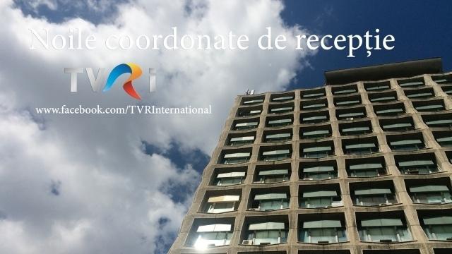 TVR Internaţional