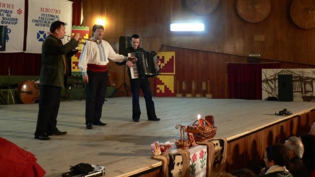 Festival de folclor și tradiții românești în Bulgaria