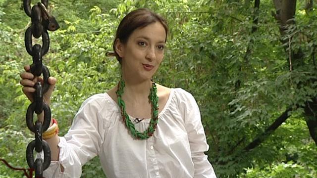 Identitate Basarabia - Leontina Vatamanu