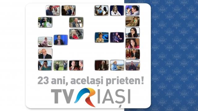 TVR Iasi 23