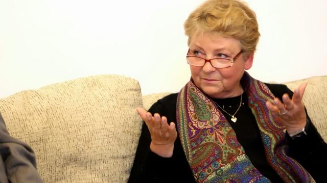 Mihaela Georgescu Delafras