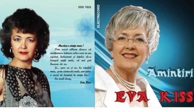 Eva Kiss