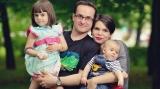 """Familia care are în grijă comunitatea din Saint Ivy, joi la """"Lumea şi noi"""""""